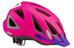 ABUS Urban-I v.2 Helm neon pink